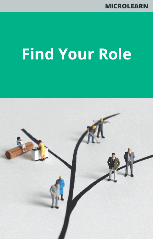 Find Your Role
