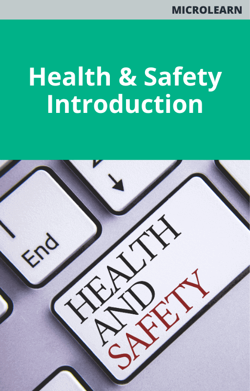 Health & Safety Introduction