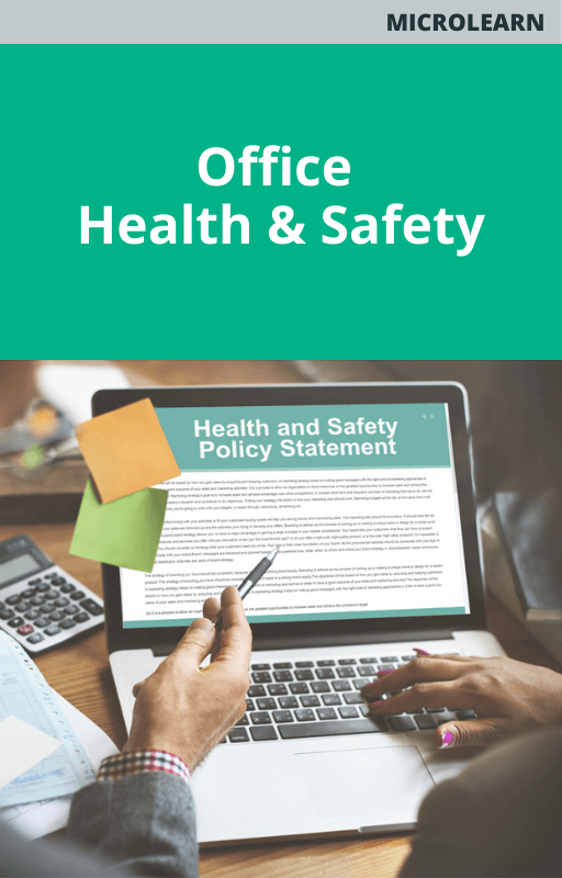 Office Health & Safety