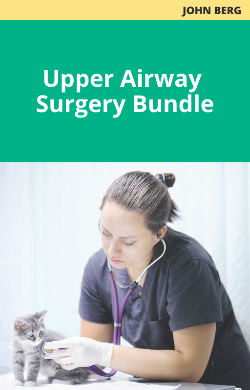 Upper Airway Surgery Bundle