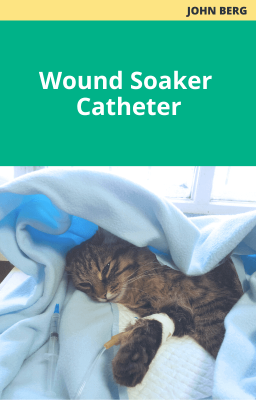 Wound Soaker Catheter