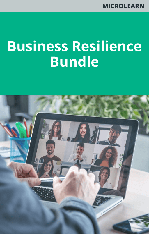 Business Resilience Bundle