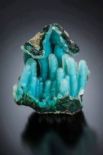 Healing Properties of Chrysocolla | Egret Jewellery