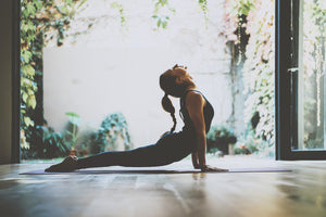 The Physical, Mental & Spiritual Benefits of Yoga | Egret Jewellery