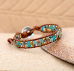 Tila Beads Beaded Stacking Friendship Bracelet