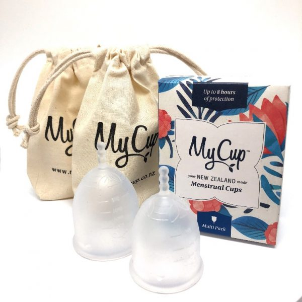 Menstrual Cups ... All You Need To Know