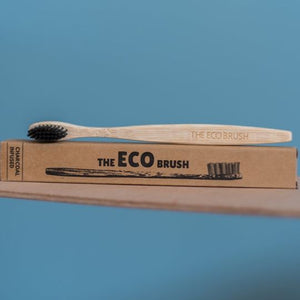 The ECO Brush - Adults Toothbrush