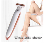 New 2019 Launch : Instantly Removes Body Hair To Have a Perfect Smooth, Silky Skin! [Super premium quality]