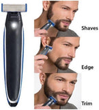 All in one Shaver for Men - Get Instant Shave