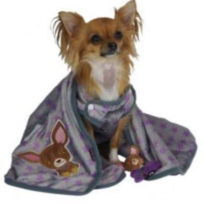 CHI-WEAR Bailey Blanket Set