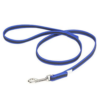 Julius K9 14mm Lead Blue Length 1 Metre Chihuahua Clothes and Accessories at My Chi and Me