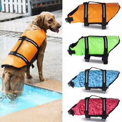 Pet Life Jacket Buoyancy Aid for Chihuahuas or Small Dogs