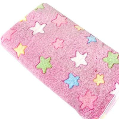 Stars Blanket For Car Seat Travel Chihuahua Clothes and Accessories at My Chi and Me