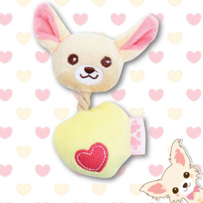 CHI-WEAR Lola Chihuahua or Small Dog Toy