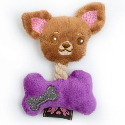 CHI-WEAR Bailey Chihuahua or Small Dog Toy