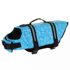 Pet Life Jacket Buoyancy Aid for Chihuahuas or Small Dogs Chihuahua Clothes and Accessories at My Chi and Me