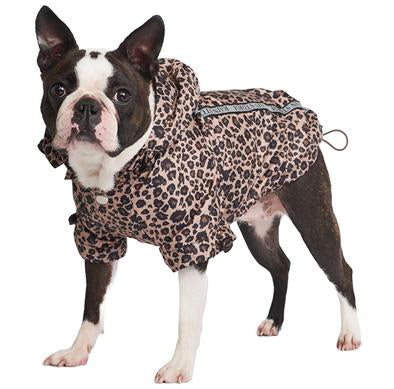 Urban Pup Chihuahua Puppy Chihuahua or Small Dog Leopard Print Coat Rainstorm Jacket Chihuahua Clothes and Accessories at My Chi and Me