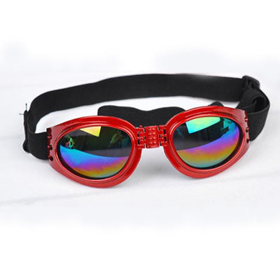 Doggles Dog Goggles for Chihuahuas and Small Dogs 6 COLOURS - My Chi and Me