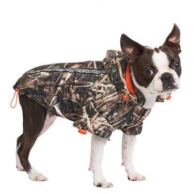 Urban Pup Chihuahua Puppy Chihuahua or Small Dog Wetlands Print Coat Rainstorm Jacket Chihuahua Clothes and Accessories at My Chi and Me