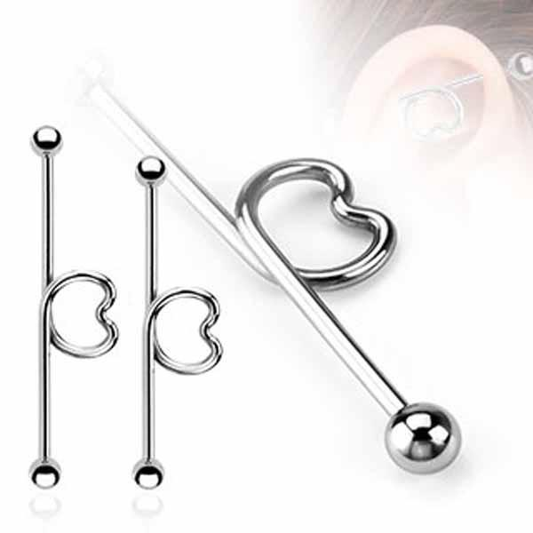 Heart Industrial 14G