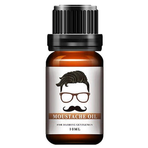 Pocket Beard Oil