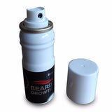Innovative Beard Growth Spray - 60ml, Organic Balms / Oils, THEFINEBEARD, THEFINEBEARD