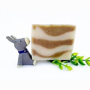 Mint Rosemary Beard Soap | Men Beard Wash |