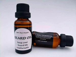 Beard & Moustache Oil - 3 fragrance options !  10.00% Off Auto renew, , THEFINEBEARD, THEFINEBEARD