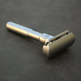 High End Safety Razor - Original River Lake, , THEFINEBEARD, THEFINEBEARD