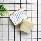 Camellia Hydrating Beard Soap