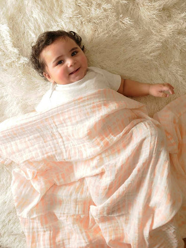 Vintage Dresses swaddle