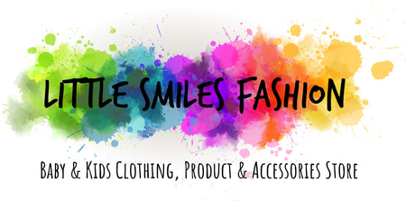 Little Smiles Fashion