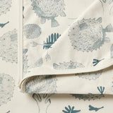 Little Ocean Organic Cot Sheet Set