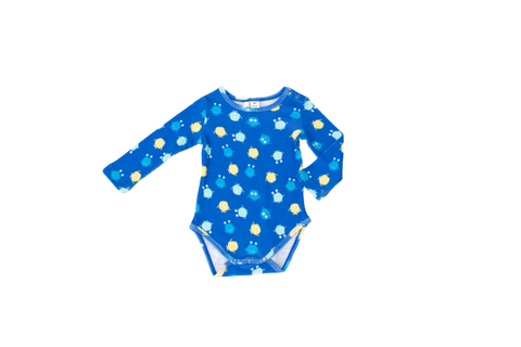 Critters long sleeve Bodysuit
