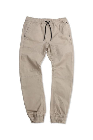 Roler Arch Pant- stone