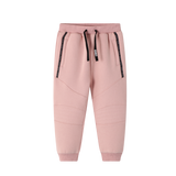 Dex Track pants- Dusty Pink