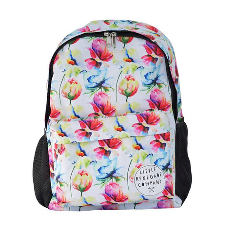 Spring Fling Midi Backpack