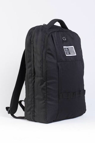 Erskin Bag- black