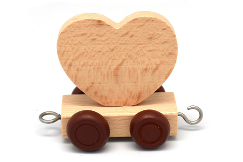 Heart Carriage