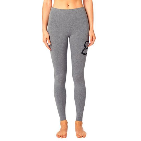 Women's Enduration Legging- heather graph