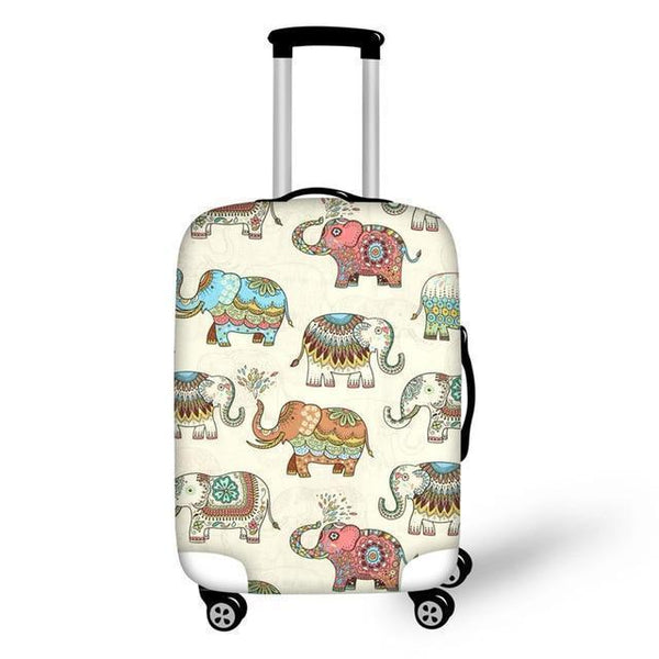 Thicken Luggage Protective Cover- Online at African Men Clothes