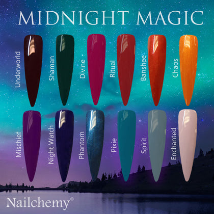 Midnight Magic Collection