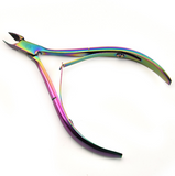 Nailchemy Cuticle Nippers (Rainbow)