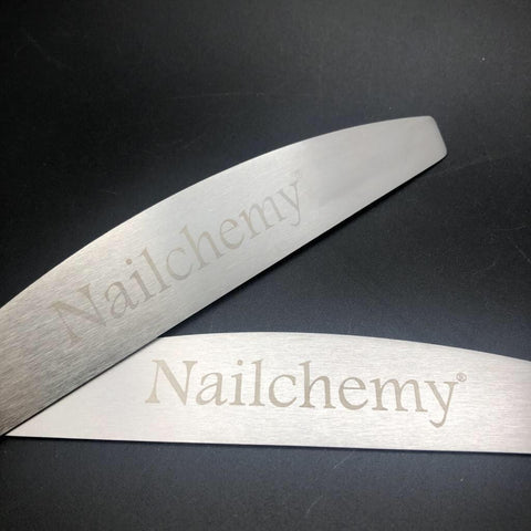 Nailchemy Metal File Trial Kit