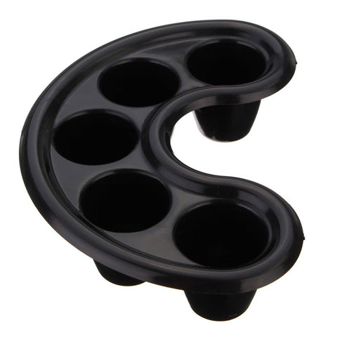 Soak Off Tray - Black