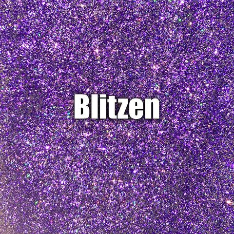 Blitzen - The Night Before Christmas - 5g Glitter