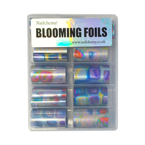 Blooming Foils - 10 x Colours