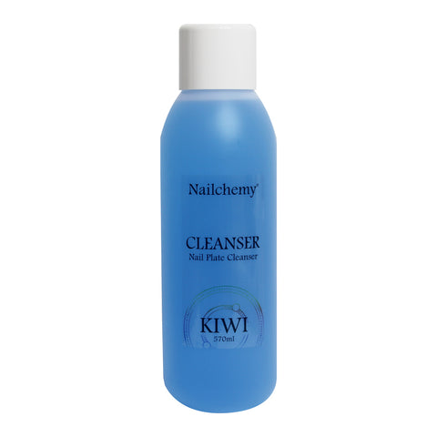 Nail Plate Cleanser - Kiwi - 570ml