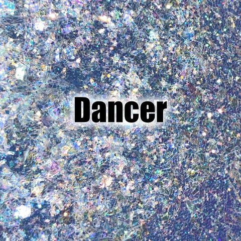 Dancer - The Night Before Christmas - 5g Glitter