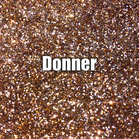 Donner - The Night Before Christmas - 5g Glitter